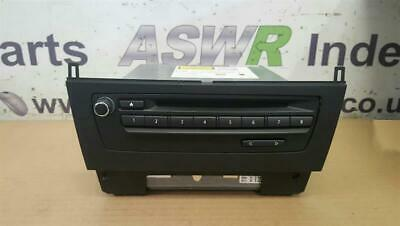 BMW E84 X1 CIC-MID Head Unit 65129222861