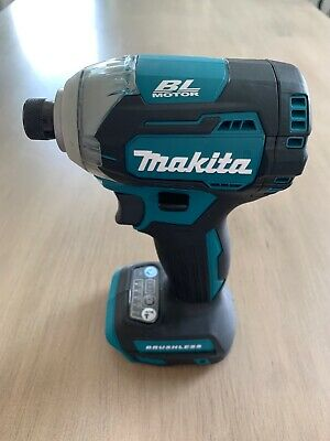 Makita TD171DZ Impact Driver TD171DZAB Authentic Brown 18V Body Only from Japan