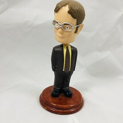 Dwight Schrute Bobblehead doll- The Office- official