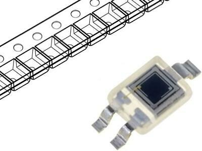 2x SFH2400 Photodiode 850nm 380-1100nm Mounting SMD OSRAM