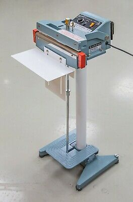 Impulse Foot Sealer 300mm IFS-300