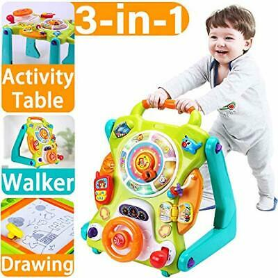 iPlay, iLearn Baby Sit to Stand Walkers Toys, Kids Activity Center BABY PRODUCTS