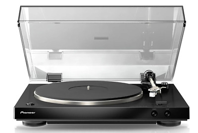 NEW Pioneer Fully Automatic Belt-Drive Turntable Phono Equaliser Home - PL990