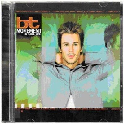 Bt - Movement In Still Life (Special Edition) 2 Cd New