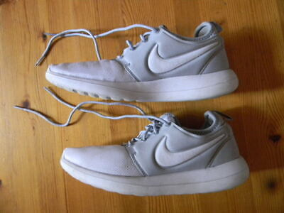Nike Running Shoes Kids Size Us 5.5 Good Condition