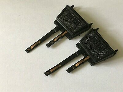 HORNBY R8233 R602 R8242 2 x Power Connecting Clips