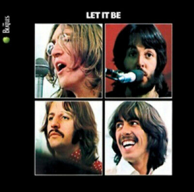 Let It Be by The Beatles.