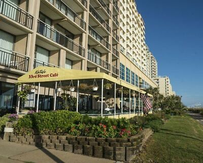 Virginia Beach Timeshare-Four Sails-Spring Week #13 - PRICE REDUCED MAKE OFFER!!