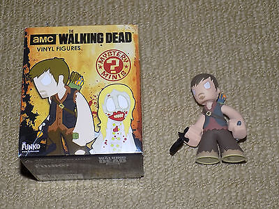 Funko, Daryl Dixon, Mystery Minis, Amc The Walking Dead Series 1, 2/24, Figure