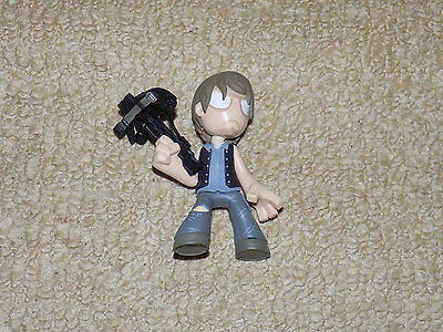 Funko, Daryl Dixon, Mystery Minis, Amc The Walking Dead Series 3, Figure, 1/12