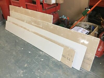 INSULATION BOARD VARIOUS Offcuts 100mm (Xtratherm Celotex Rectocal