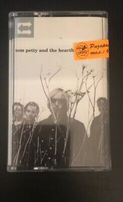 Tom Petty And The Heartbreakers! Echo! Orig 1999 Cassette 47294-4 N.m.