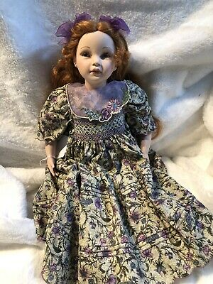 Pauline Doll - Patrica Complete And In Excellent Condition