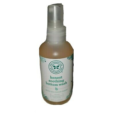 The Honest Company Soothing Bottom Wash 5 Oz