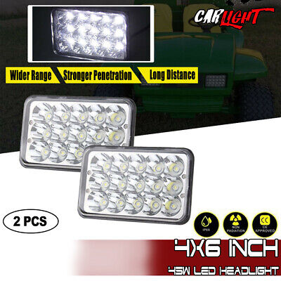 Car & Truck Lighting & Lamps Auto Parts and Vehicles Pair 19