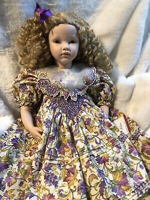 Pauline Doll - Robin Complete And In Excellent Condition