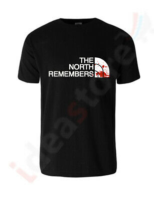 The North Remembers Funny Unisex T-Shirt Game of trones mens/women