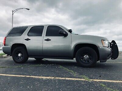 2009 CHEVROLET TAHOE PPV - $4,300 00 | PicClick