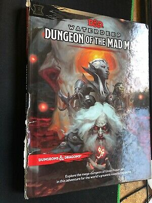 Campaigns, Dungeons & Dragons, Role Playing Games, Games
