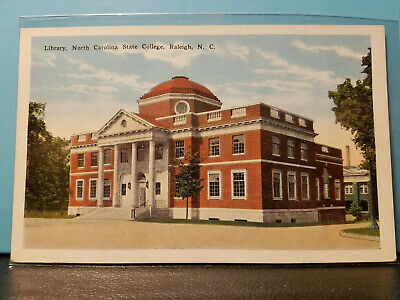 VINTAGE POSTCARD STATE Library Supreme Court of Appeals
