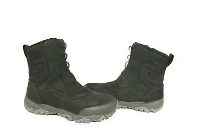eeda42a6 MERRELL COLDPACK ICE+ 8 Zip Polar Waterproof Men's Boots SZ 10.5 M (A-115