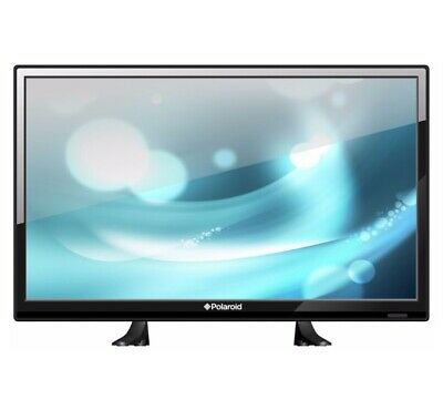 Polaroid P24RD0038E 23.6 Inch HD Ready LED TV DVD Combi Freeview HD USB Record