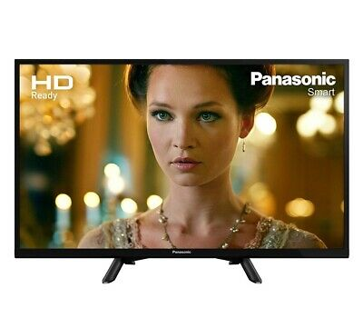 Panasonic TX32ES400B 32 Inch SMART HD Ready LED TV Freeview Play USB Playback