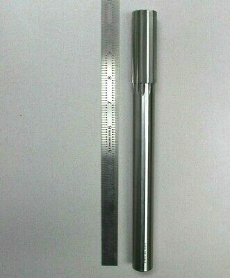 Michigan Drill High Speed Metric Straight Flute Chucking Reamer, 25mm, Brand New