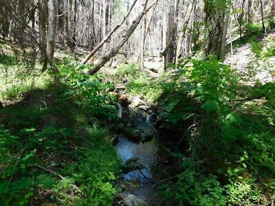 Oregon Placer Gold Mining Claim Land Dredging And High Banking Is Still Allowed!
