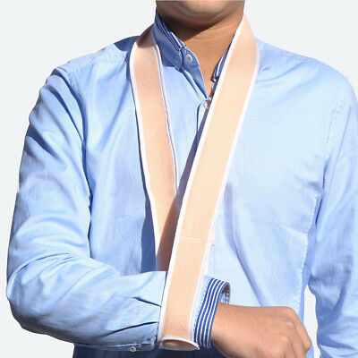 ADJUSTABLE FOAM ARM Sling Universal Size Broken Sprained