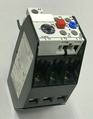 Siemens Thermal Overload Relay 3Ua5400-2C 16-25A Motor Protection