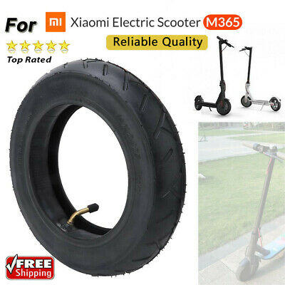 """10"""" Outer Tire Wheel Tyre Inner Tube Set for Xiaomi Mijia M365 Electric Scooter"""