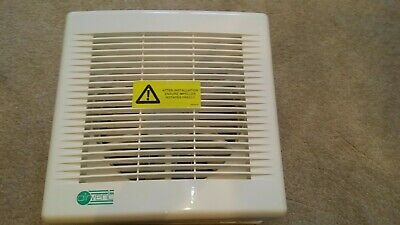 """Airvent 9"""" 230mm Standard Commercial Extractor Fan"""