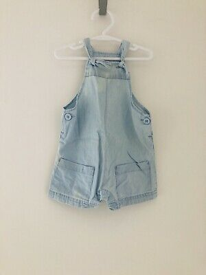 Seed Overalls Size 000