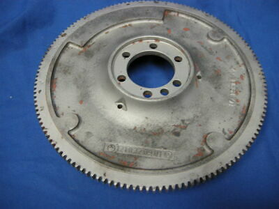 Mercedes Flywheel/Ring Gear Assembly 1210320901 For Vintage Early Years
