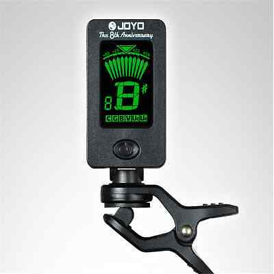Guitar Tuner Cheap Clip On Guitar Tuner For Guitar Bass Ukulele By JOYO NEW US