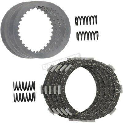 CV Boot Kit For 2005 Yamaha YFM660F Grizzly 4x4 ATV~All Balls 19-5008