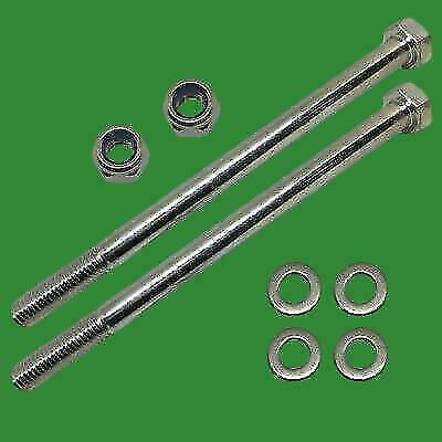 Series Bulkhead Kit Nuts & Bolts For Land Rover Series & Defender