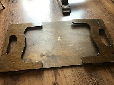 Antique Vintage Breakfast Tray Bedroom Tray John Watts Sheffield