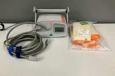 """Arjohuntleigh Flowtron AC600 DVT pump with Thigh Garments up to 28"""""""