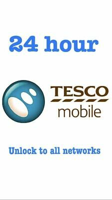 Tesco UK Unlocking unlock code for Motorola MOTO E, MOTO G Moto C