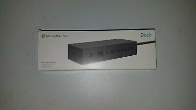 Microsoft Surface Dock for Surface Pro 3,4 Surface book 1661