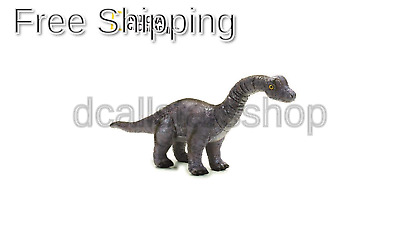 Lelly 770781 48 x 24 cm NGS Argentinosaurus Plush Toy Multi-Colour