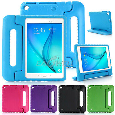 Shockproof EVA Handle Stand Case For Samsung Galaxy Tab A 10.1 SM-T510 T515 2019
