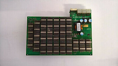 Used Bitmain Antminer S7 Hash Board V 1.31 700 Mhz 1,6 T/H - Working Tested
