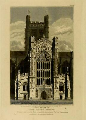 History & antiquities of the cathedral churches of Great Britain ebooks, on disc