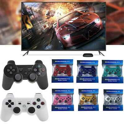 Dualshock 3 Wireless Bluetooth Controller Gamepad Joystick for Play Station PS3