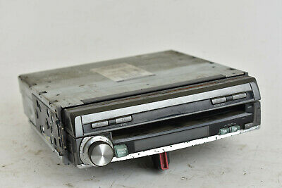 OLD SCHOOL ALPINE Cva-1003 Mobile Multimedia Station!! 6 5