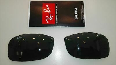 Lentes Ray-Ban Rb8305 /71 Gray-Green G15 Replacement Lenses Lens Rb8306 Rb8305M