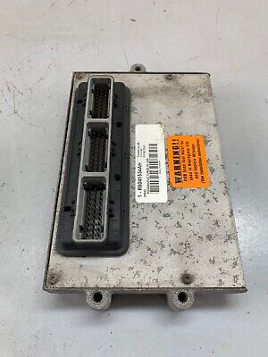 97 Jeep Cherokee Xj 4 0 Ecu Ecm Pcm Computer Pigtail Wire Wiring